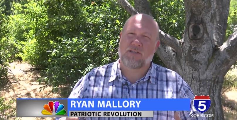 Oregon gun ballot initiatives – KOBI 5 NBC